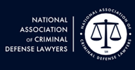 Life Member: National Association of Criminal Defense Lawyers