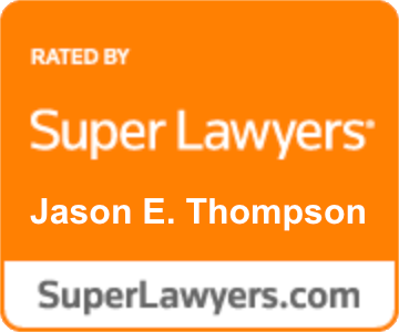 Logo: Super Lawyers